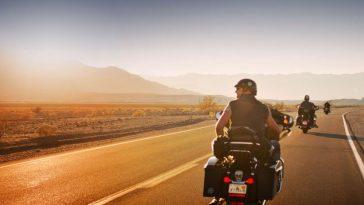 Motorcycle vacation Orlando