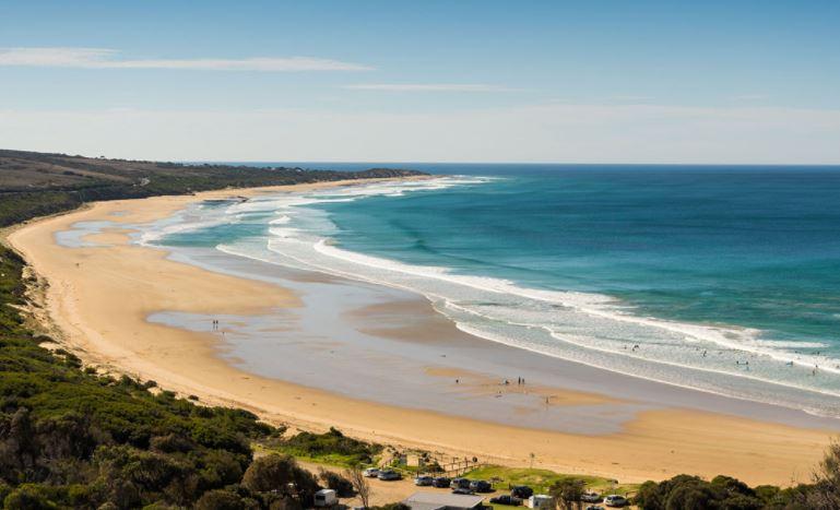 Victoria's Surf Coast