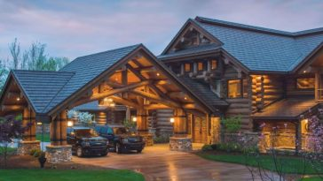Authentic Western Lodging Deals