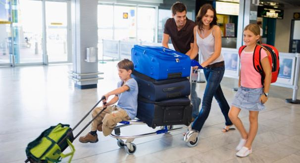 Travelling With Children Guide