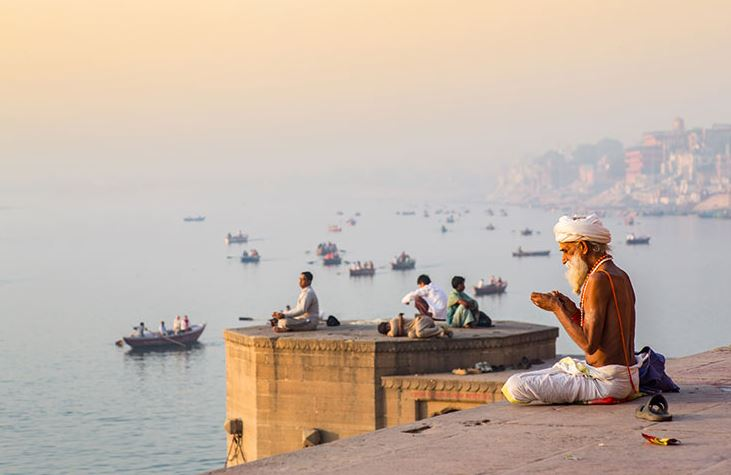 Top Reasons to Visit India at least Once in your Lifetime