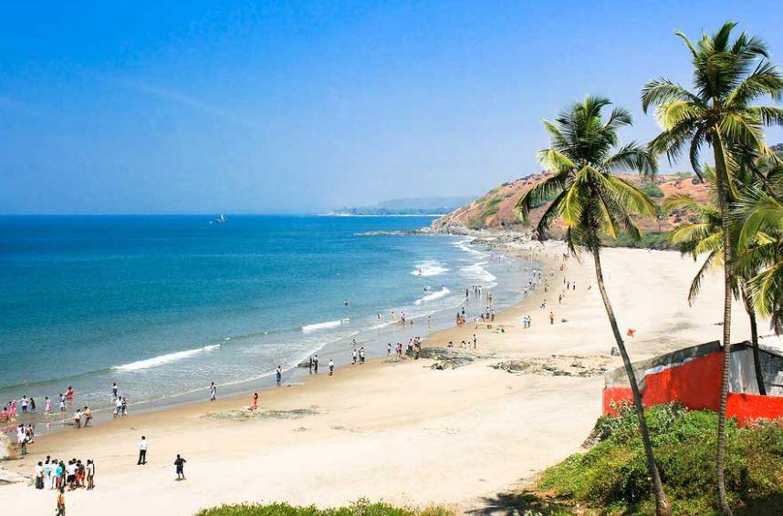 Goa, Indian Ocean