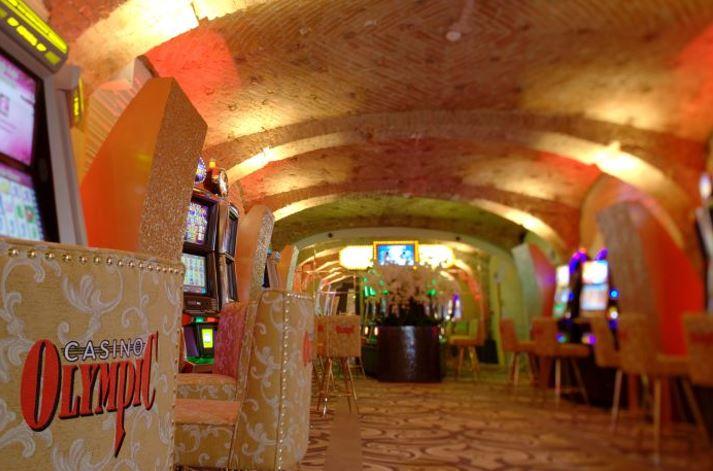 Olympic Casino Carlton, Bratislava
