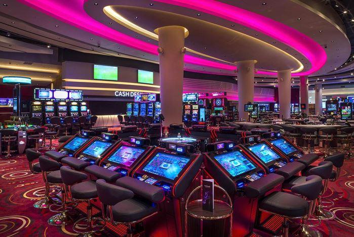 Resorts World Birmingham