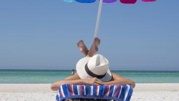 Florida Beach Town
