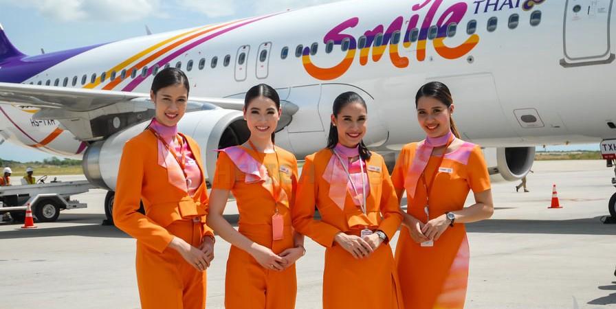 Thai-smile