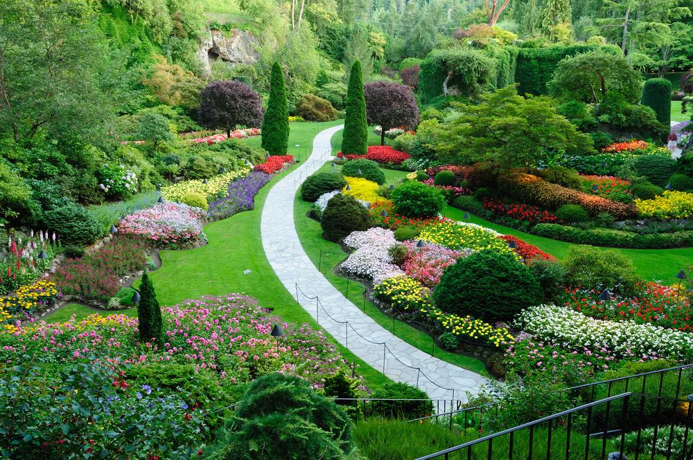 romantic-breaks-in-Cornwall-beautiful-gardens