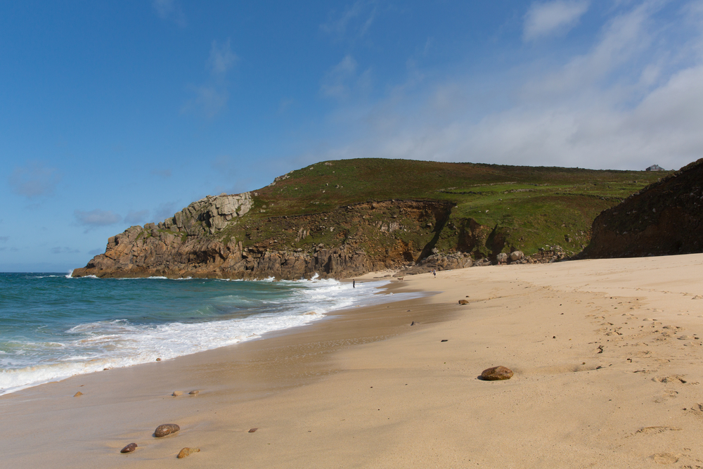 romantic-breaks-in-Cornwall-sandy-beaches-in-secluded-coves