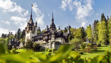 10 Beautiful Cities to Visit in Romania