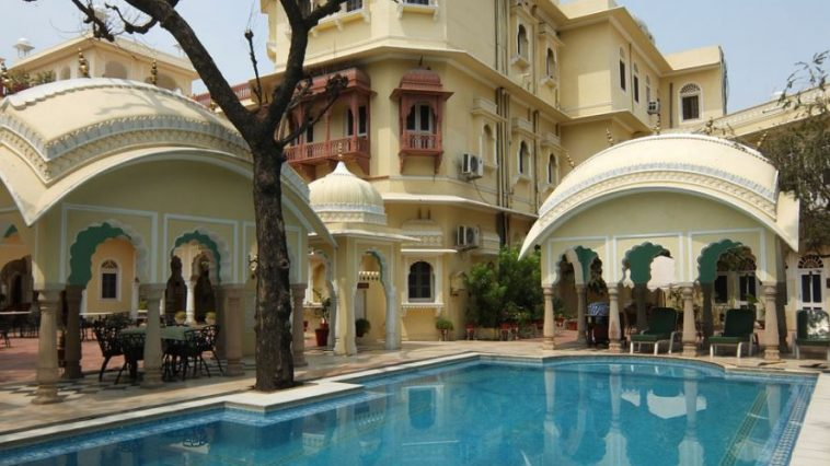 A Weekend retreat to Alsisar