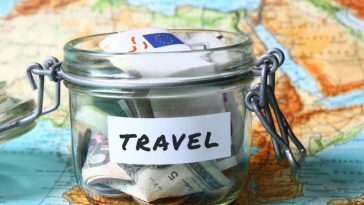 How To Travel The World When You Can't Afford It