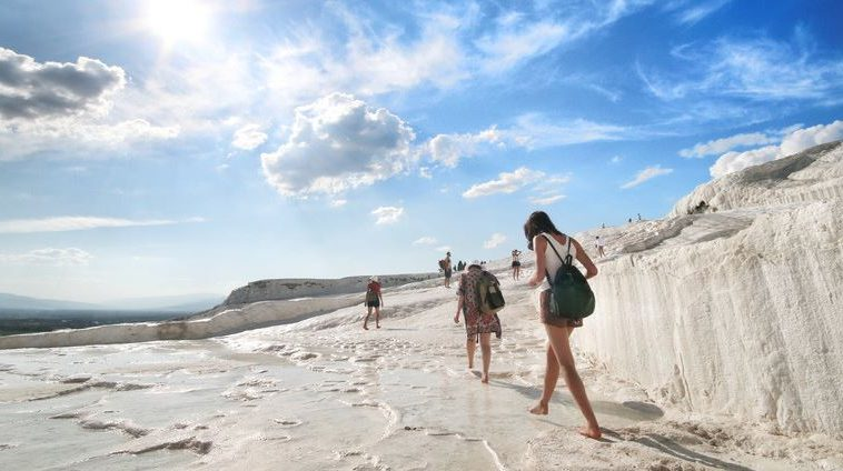 Tips for women traveling to Turkey