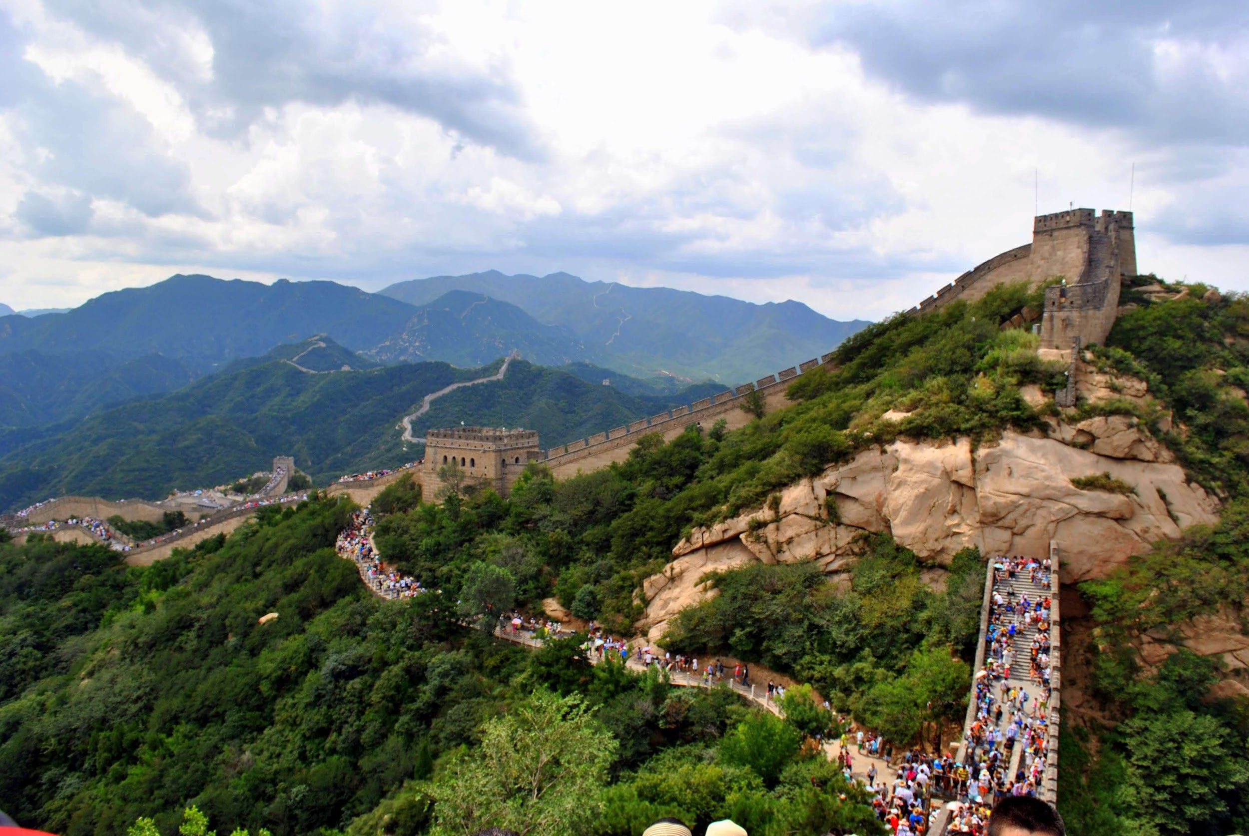 Top 3 China tour packages for 2019