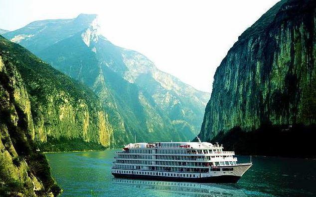 Yangtze Cruise Tours