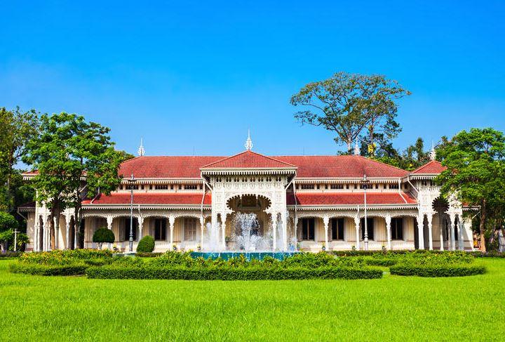 Abhisek Dusit Throne Hall