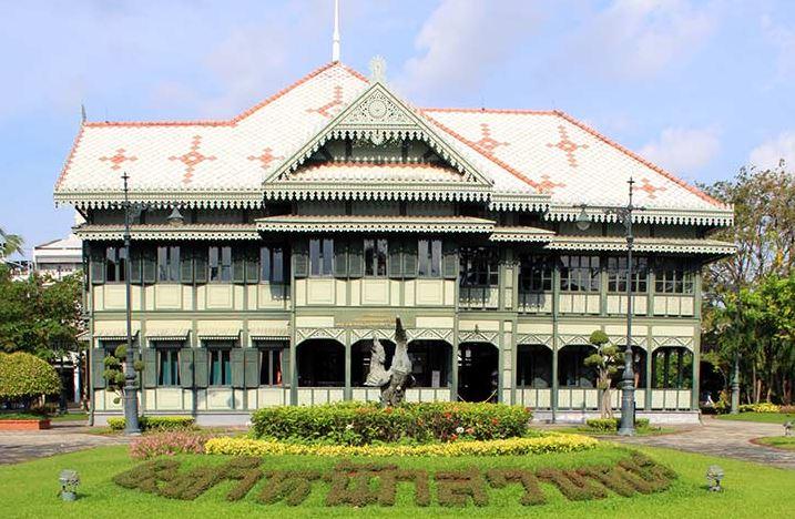 Sukhothai Palace