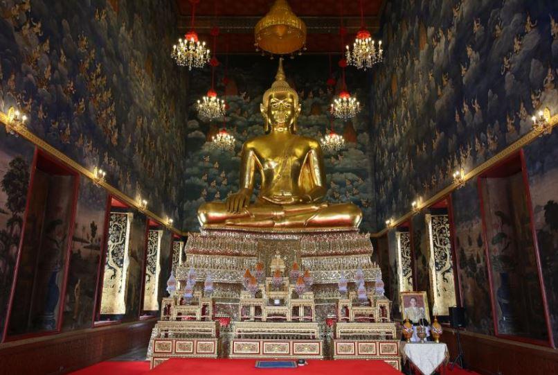 Wat Devaraj Kunchorn Voraviharn