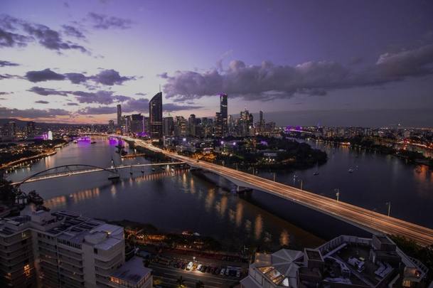 A 2 Day Travel Guide to Brisbane