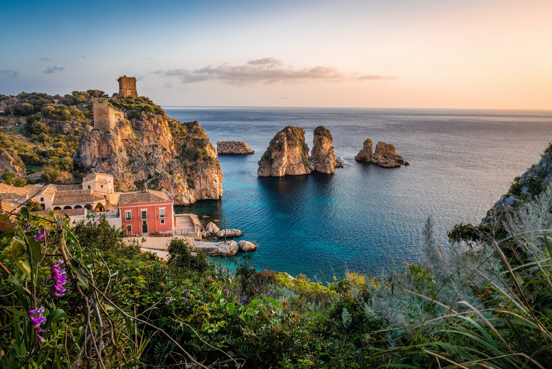 5 Best Places to Visit in Sicily After Lockdown