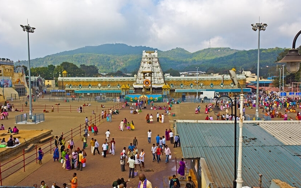 First-hand Information on Tirupati Trip from Chennai from Recent Tourist Diaries