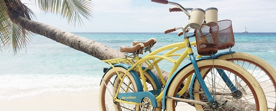 bike on your travels